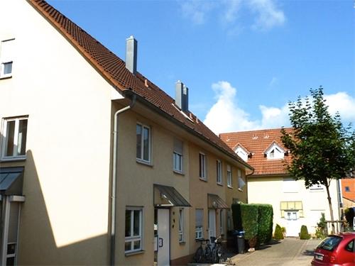 Reihenmittelhaus Herbolzheim