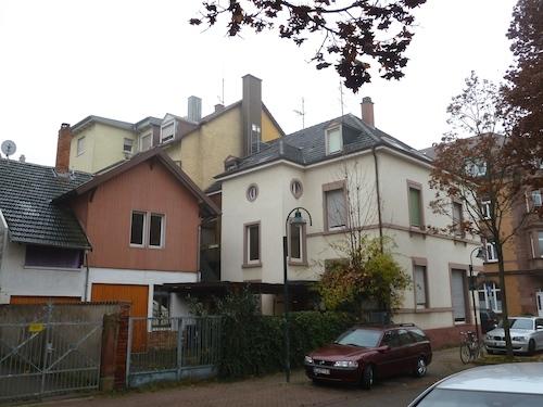 Grundstück Offenburg
