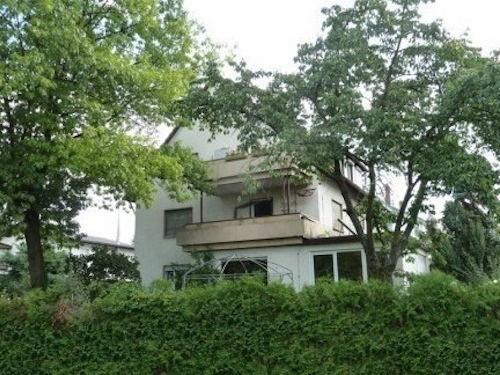 Mehrfamilienhaus Herbolzheim