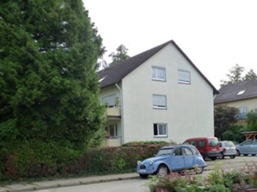 Mehrfamilienhaus Gundelfingen