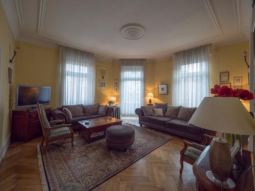Wohnung Oberau